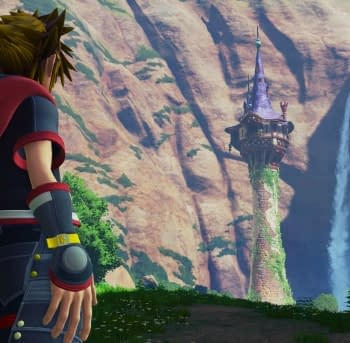 Rumor: More Kingdom Hearts III Worlds have Been Revealed