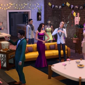 The Sims 4 is Getting a New Expansion Bringing in the Seasons