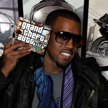 Kanye West Tweets Grand Theft Auto IV Concept Car Mod