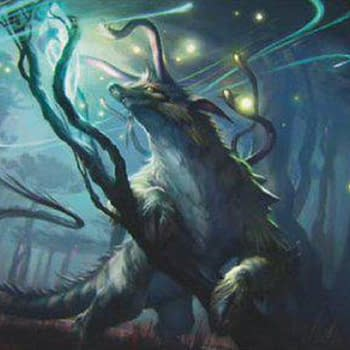 Magic: The Gathering: A Different View of Tayam, Luminous Enigma