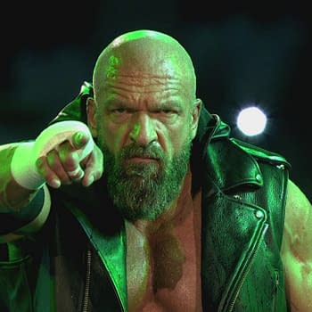 Celebrate 25 years of Triple H in WWE on SmackDown
