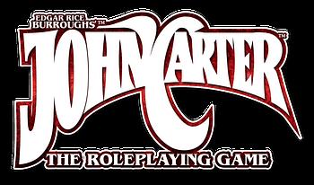JohnCarterRPG