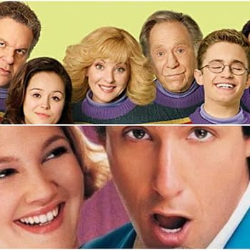 The Goldbergs Crosses Over With The Wedding Singer Next Wednesday