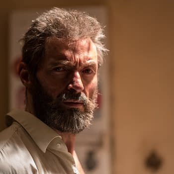 You Know The Drill &#8211 Clip From Logan