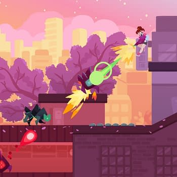 """Rooftop Brawling: We Played """" Super Crush KO"""" At PAX West"""