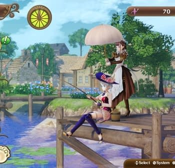 [Review] Nelke & the Legendary Alchemists