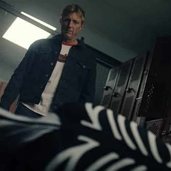 Cobra Kai Season 1 Episode 3 Esqueleto Review: Johnny Finds Balance While Daniel Loses His