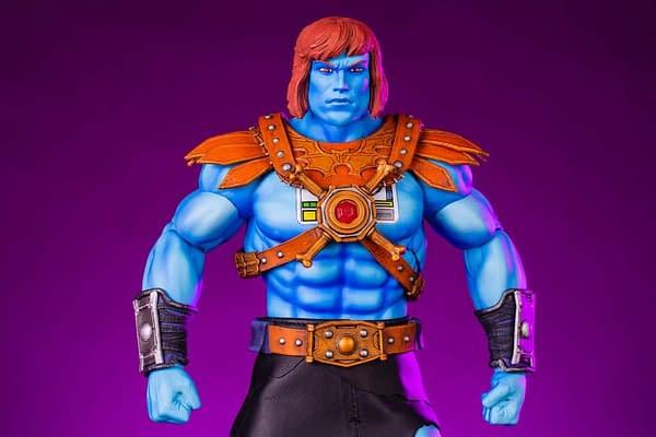 Mondo Masters of the Universe Faker 1:6th Scale 10