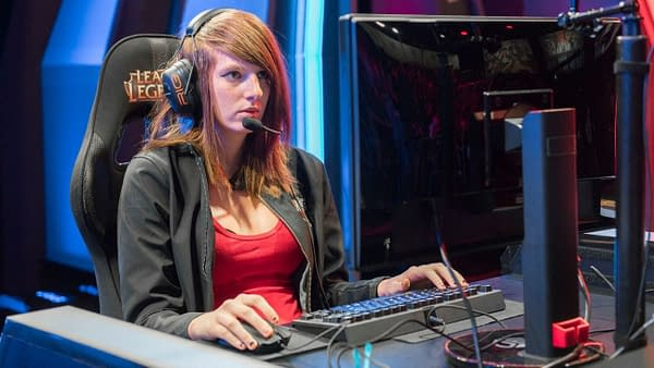 "Former ""League Of Legends"" Player Maria ""Remilia"" Creveling Has Passed Away"