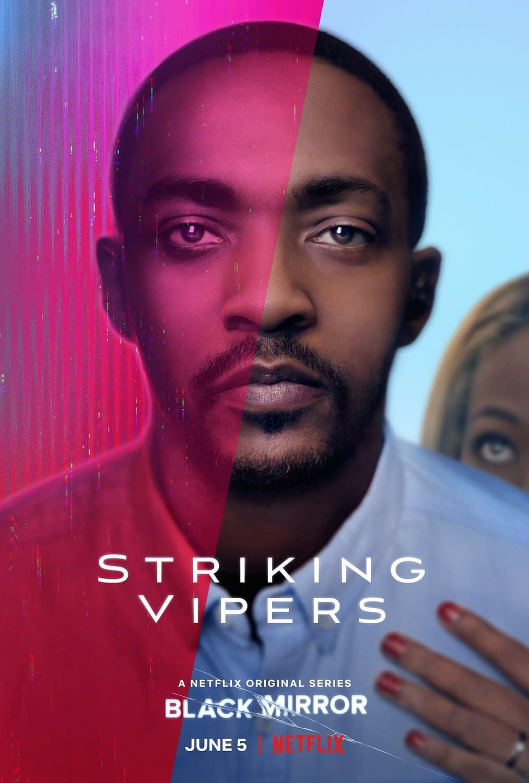 """Black Mirror"" Season 5: Charlie Brooker, Annabel Jones Explain ""Short"" Season"