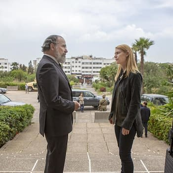 Homeland Season 8: Claire Danes Mandy Patinkin Discuss Carrie &#038 Sauls Eight-Season Journeys [VIDEO]