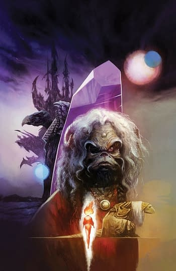 Speculator Corner: Do You Have Nerd Block's Dark Crystal Comic Before the Netflix Show Drops?