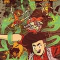 The Lumberjanes Special Releases In Less Than One Month