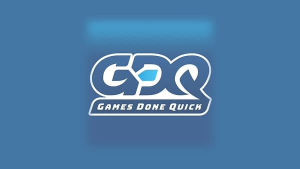 Games Done Quick Releases The AGDQ 2020 List