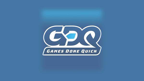 Games Done Quick propose des jeux rétro en speedrun pour la charité.