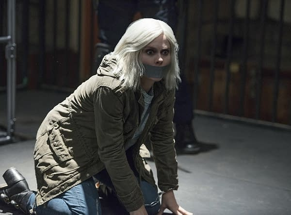 iZombie Season 4, Episode 13 (Season Finale) Review: Liv Long and Prosper
