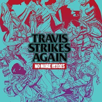 Grasshopper Manufacture Announces 2019 Release Date for Travis Strikes Again
