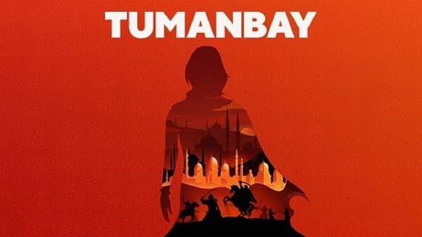 27 Eps of Game-Of-Thrones-Replacement, Tumanbay, Streaming Free, Now. Art from BBC.