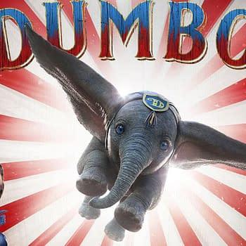 Disneys New Dumbo Trailer: Wonder Mystique and Magic