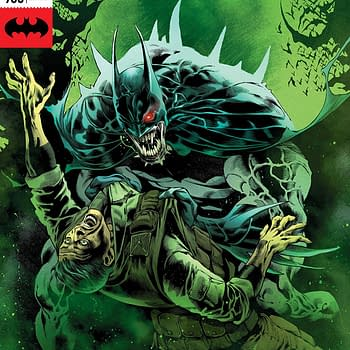 Detective Comics #985 Review: Macabre but Thin