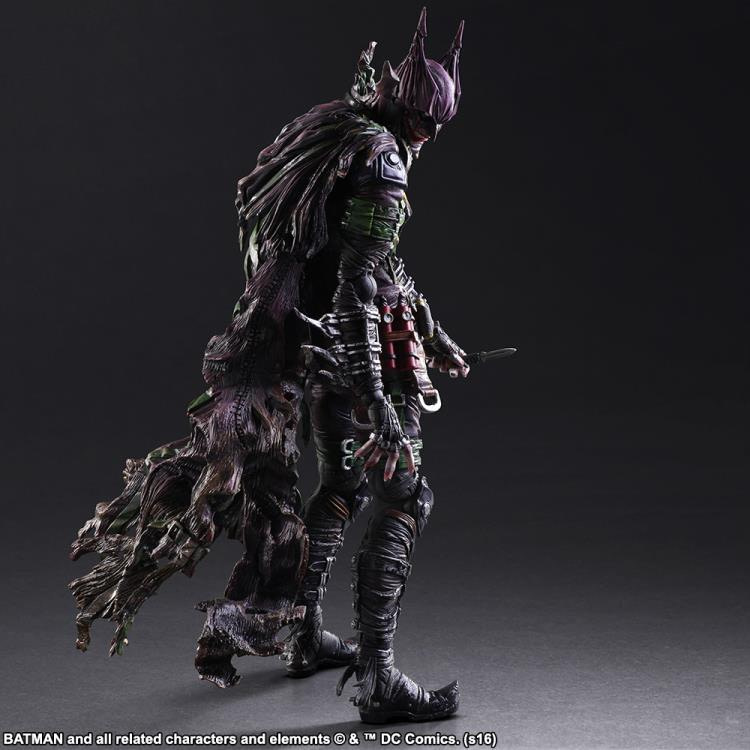 Square Enix Play Arts Kai Batman Figure Joker