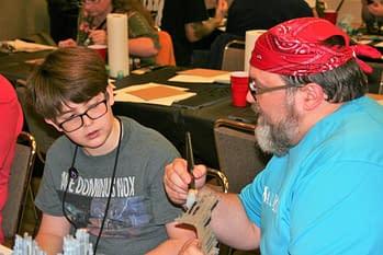 New Hobbyist Expo: Games Workshop Celebrates the Fans