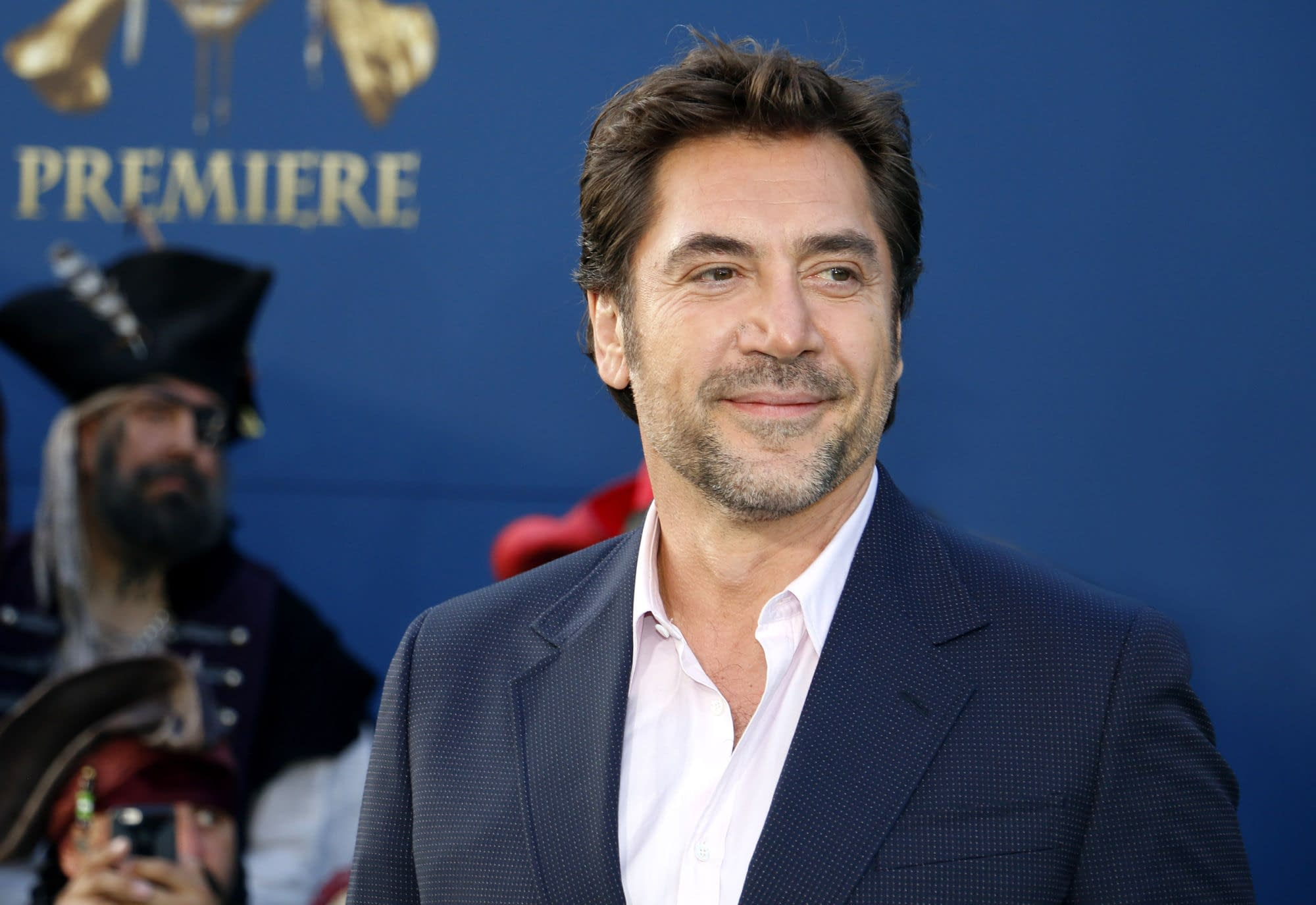 """Javier Bardem Rumored to be in Talks to Join the Live-Action Remake of """"The Little Mermaid"""""""