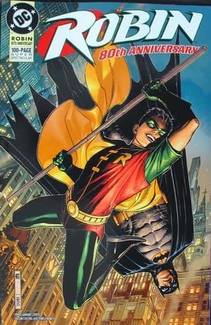 Robin 80th 1F