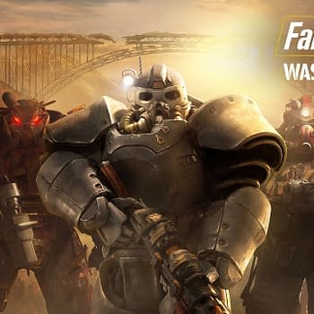 """Fallout 76"" Wastelanders Update Is Coming On April 7th"