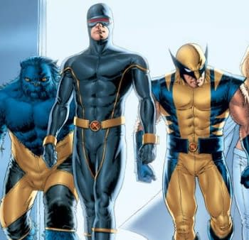 Foxs Untitled X-Men Show Which Might Actually Be Titled Gifted Apparently Casts Joseph Morgan