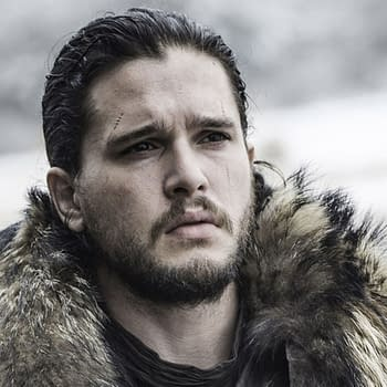 "Kit Harington Doesn't Hold Back on ""Not Giving a F**k"" About 'Game of Thrones' Season 8 Critics"