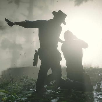 Red Dead Redemption 2 is Coming to Switch According to Target