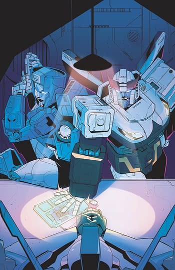 Dr. Moreau, Care Bears, Ragnarok and Tangle & Whisper Launch in IDW's July 2019 Solicitations