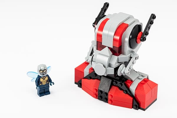 Ant-Man and The Wasp LEGO SDCC Exclusive 1
