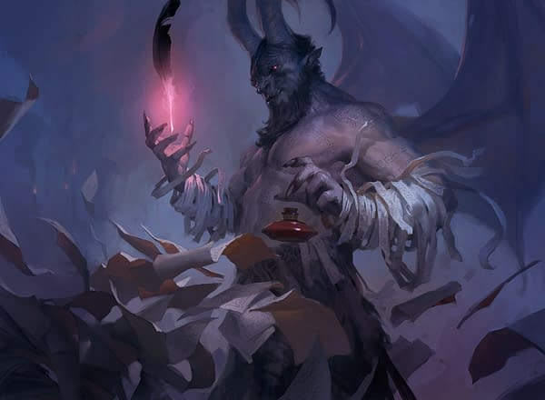 """Vilis, Broker of Blood"" Deck Tech - ""Magic: The Gathering"""