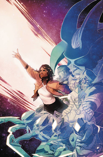 Naomi #4 Sells Out Everywhere, Hundreds of Copies Selling for $20 on eBay