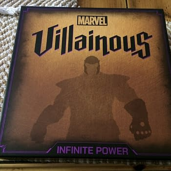 Review: Marvel Villainous, A Board Game By Ravensburger