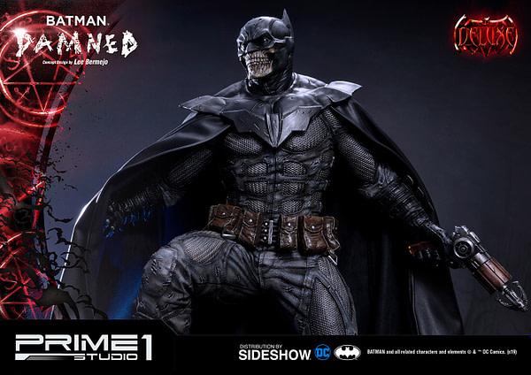 Batman Damned Statue de Prime 1 Studio
