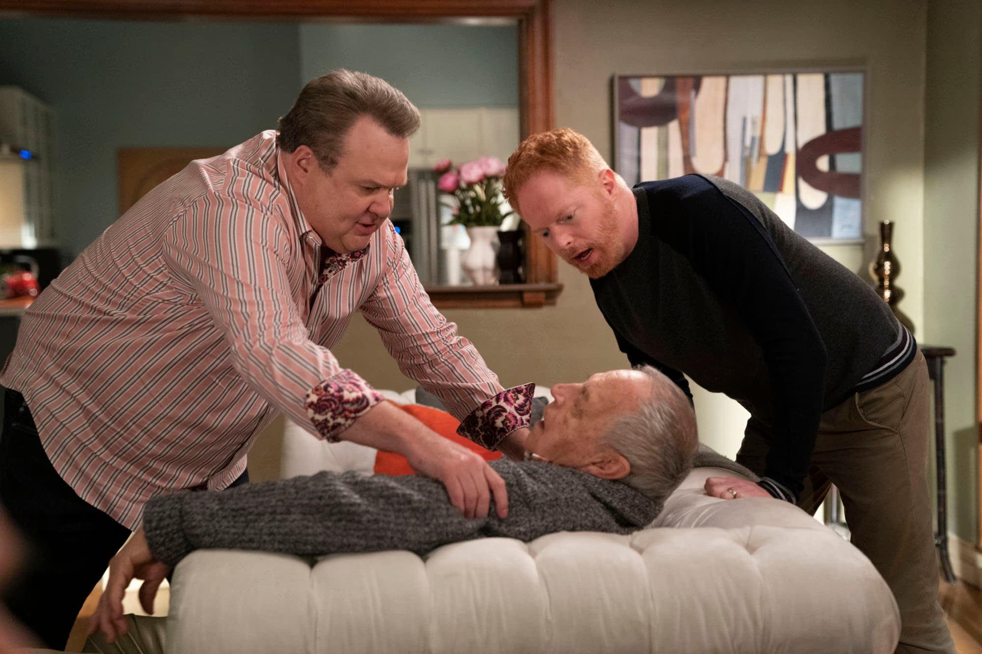 """Modern Family"" Season 11 ""Dead on A Rival"": [PREVIEW]"