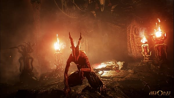 Madmind Studio Shows Off the New Ultra-Hard Mode in Agony