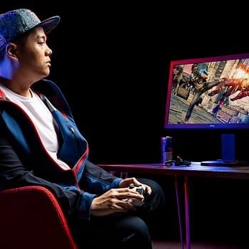Red Bull Launches Class In Session: Anakins Tekken Academy