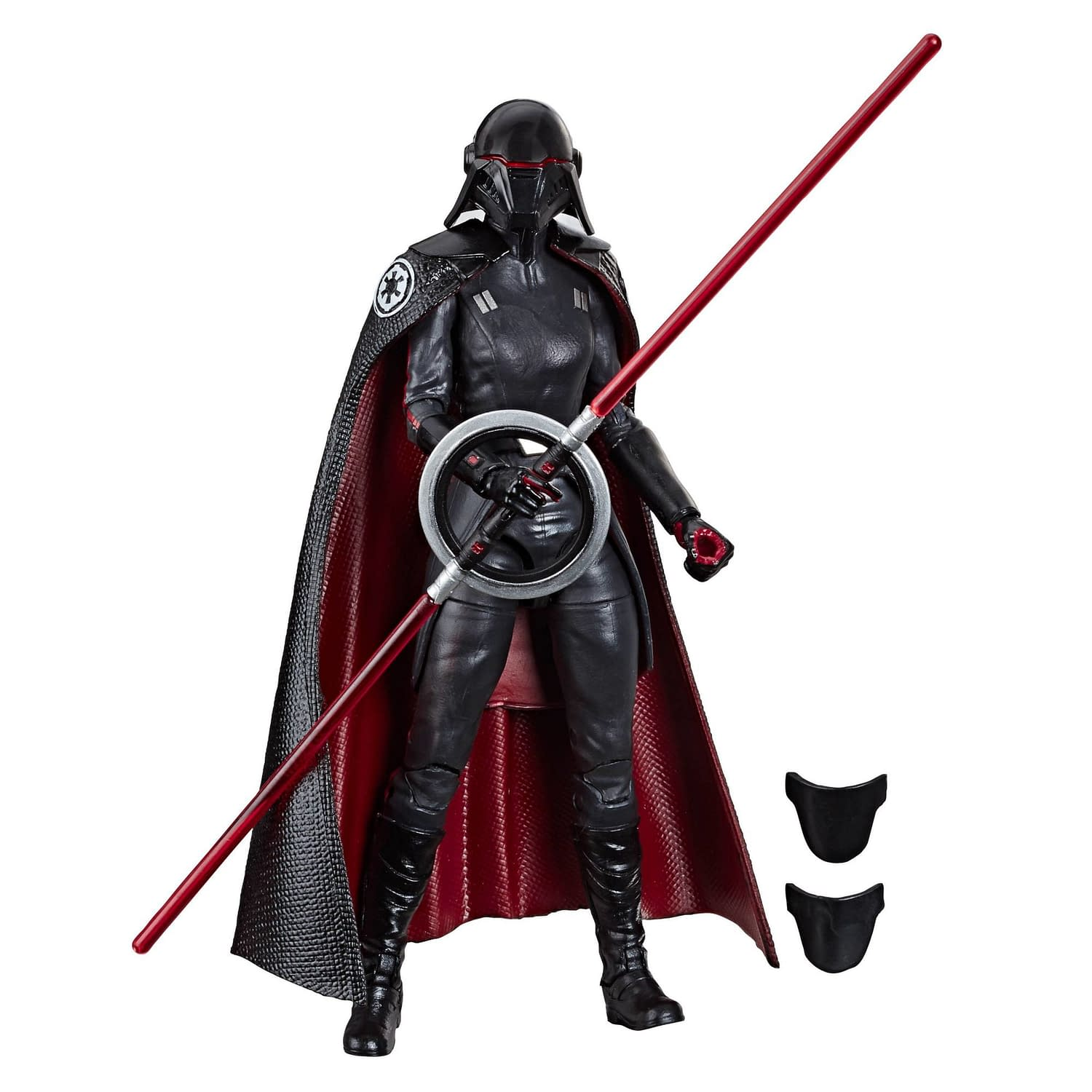 Star Wars Jedi: Fallen Order Black Series Figures Rise Up