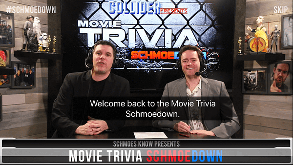 Movie Trivia Schmoedown App 3