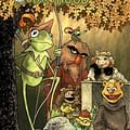 The Muppets Themselves To Attend Empire Big Screen