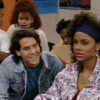 """Saved by the Bell"": Lark Voorhies ""Feels Slighted"" Being Ghosted for Sequel Series"