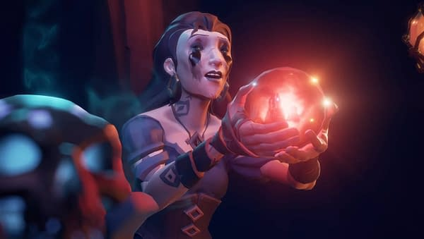 Rare Confirms 3 Major Content Updates Coming to Sea of Thieves