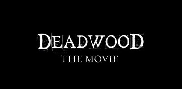 HBO Releases Official Teaser for 'Deadwood' Movie on 15th Anniversary of Series