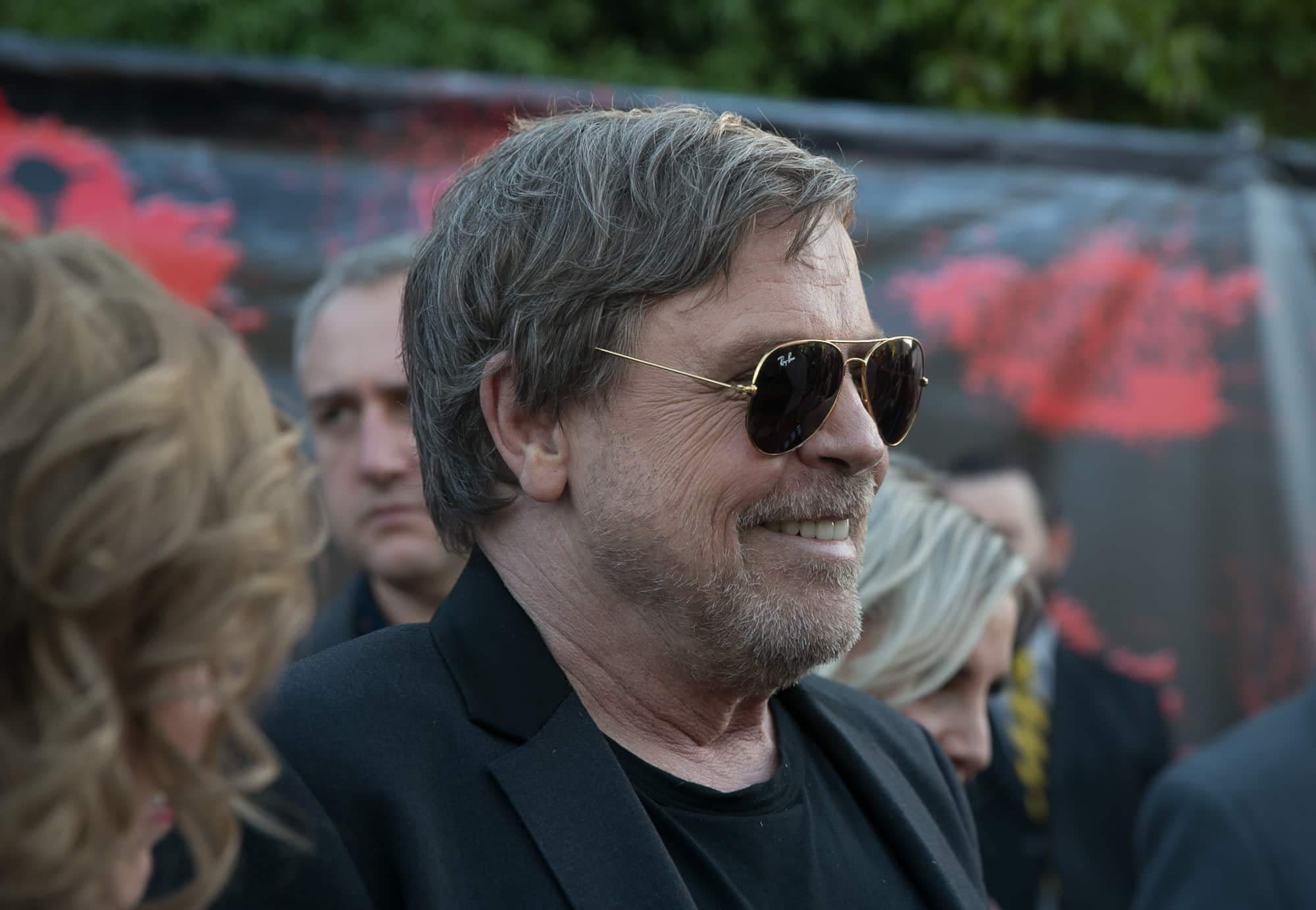 Mark Hamill, Zachary Quinto, and More Want to Tell You a Story