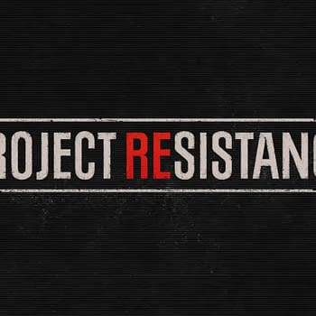 """Capcom Will Bring """"Project Resistance"""" To Tokyo Game Show 2019"""