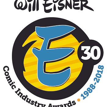 The Eisner Awards